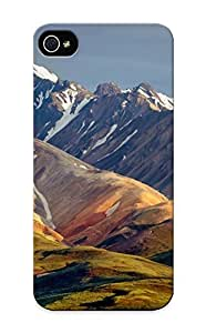Autumn Mountain Landscape 8 SamSung Galaxy Note 4 inch pc hard Case, Personalized Protective Fit Skin SamSung Galaxy Note 4 [Stand Feature] Flip for New SamSung Galaxy Note 4