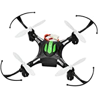 Mini RC Helicopter Drone 2.4Ghz 6-Axis Gyro 4 Channels Headless Quadcopter