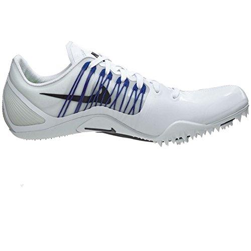 racer white Unisex De Negro Black Zoom Blanco Deporte 5 Celar Azul Blue Adulto Zapatillas Nike fUORqw