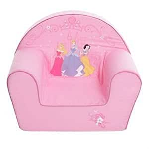Disney 6720003 - Sillón con diseño de princesas Disney