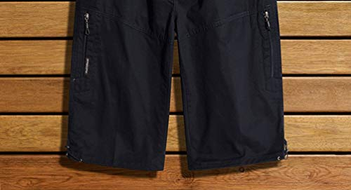 Sportivi Pantaloni Schwarz Short Basic Oversize Festivo Abbigliamento Pantaloncini Beach Simple Estivo Da Pantalone Uomo Bermuda Sport Lannister Relax Leisure 47H8qXA