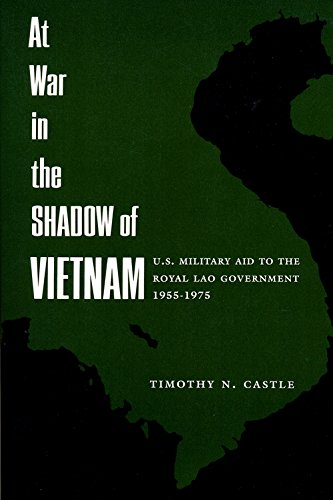 At War in the Shadow of Vietnam
