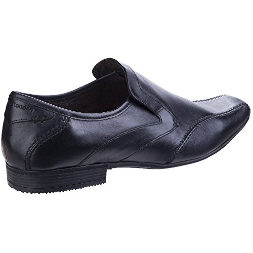 Base London Sphere Excel Shoe Black