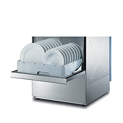 lavavajilla Industrial profesional Eco 500 x 500 mm + - Bomba de ...
