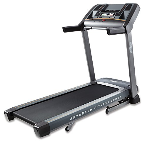 AFG Sport 5.5AT Treadmill, Gray
