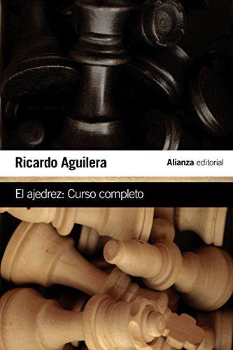 El ajedrez: Curso completo (El libro de bolsillo – Varios)