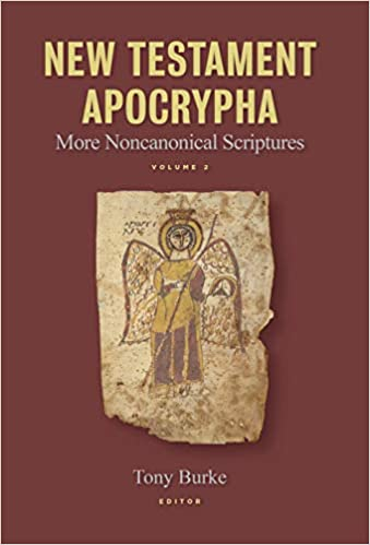 Neoapocrypharejected Scriptures