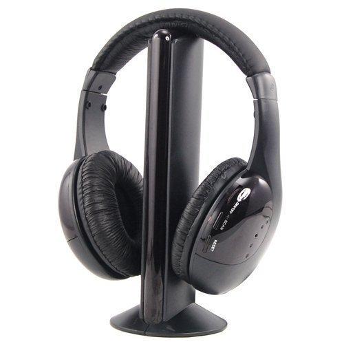 37 opinioni per Cw04 Cuffia Wireless Akai