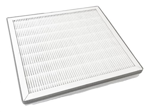 Nispira Replacement True HEPA Filter with Pre Filter Compatible with Pure Zone Purezone 3-in-1 Air Purifier