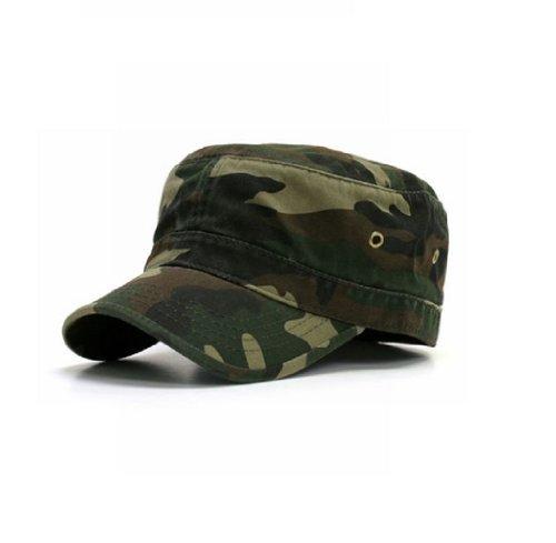 Army Cap - 8
