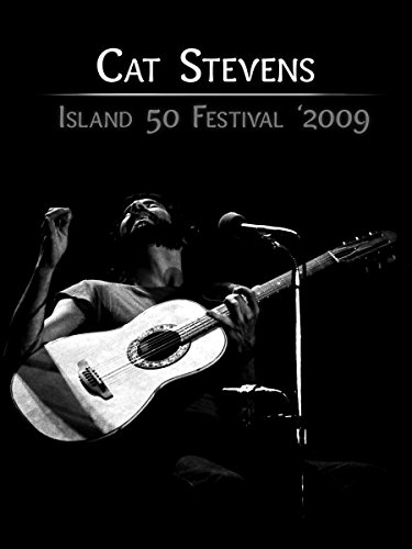 Cat Stevens Greatest Hits - Cat Stevens - Live at the Island 50 Festival