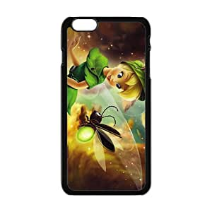 Cool-Benz peter pan disney Phone case for iphone 6