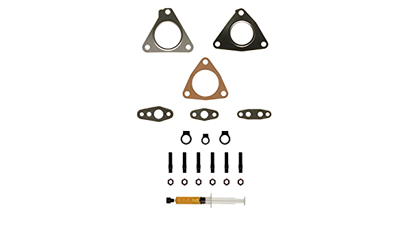 Ajusa JTC11624 Mounting Kit charger