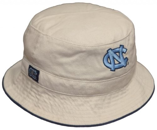 University of North Carolina Tar Heels Bucket Hat Embroidered Fishing Hat -  Small Medium   Sports Fan Baseball Caps   Sports   Outdoors 418064c9055