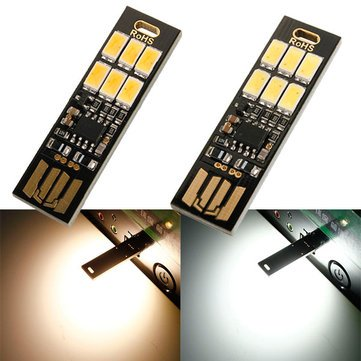 National Lighting Led Strip - 3