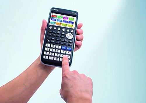 casio fx cg50 graphic calculator buy online in kuwait. Black Bedroom Furniture Sets. Home Design Ideas