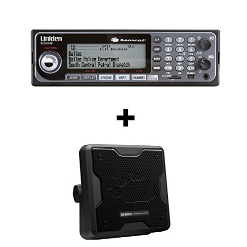 e II Digital Scanner and 20 Watt Speaker Bundle ()