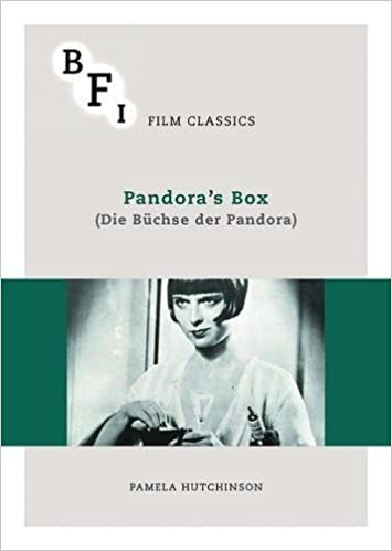 ec717e861150 Pandora s Box (BFI Film Classics)  Amazon.co.uk  Pamela Hutchinson ...