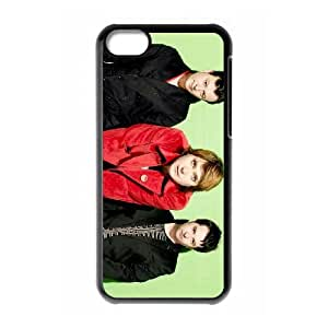 iPhone 5c Cell Phone Case Covers Black Manic Street Preachers F2930096