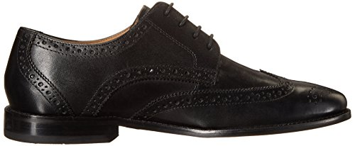 Florsheim Montinaro Wing Hombre US 10.5 Negro Zapato
