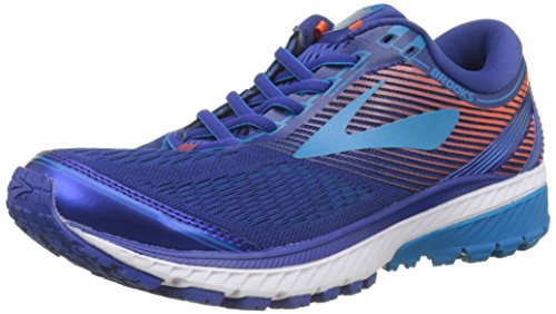 Brooks Ghost 10, Scarpe da Running Uomo Blu (Mazarinebluemethylbluecherry 1d411)