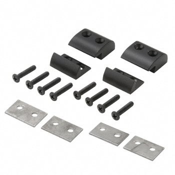 Stabilizer Package for Jackson 896 Removable Mullion - Double ()