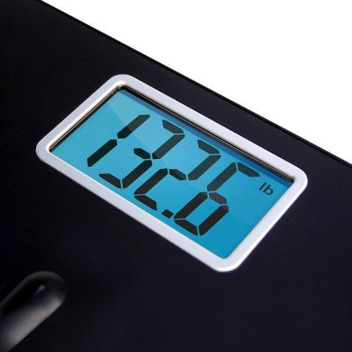 EatSmart Precision Digital Bathroom LCD
