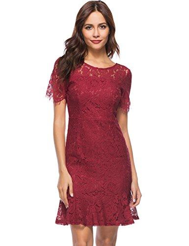 casual and elegant wedding dresses - 6