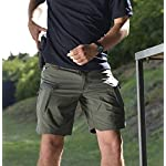 "Helikon Homme UTS Short 8.5"" Shadow Grey 10"