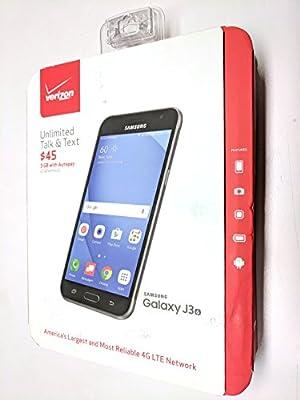 Samsung J3 - Verizon Prepaid