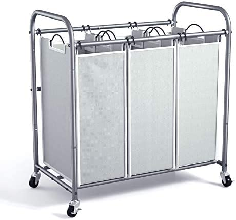 ROMOON Laundry Rolling Casters Organizer product image