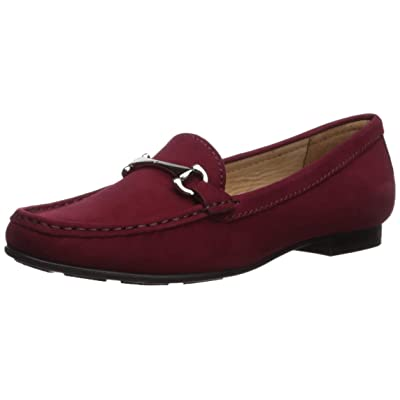 Driver Club USA Women's Leather Made in Brazil Grand St 2 Loafer | Shoes
