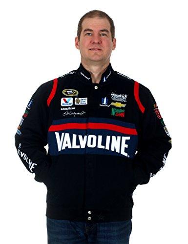 Dale Earnhardt Jr Nascar Jacket - 8