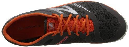 888098174649 - New Balance Men's MX20GW3 Minimus Cross-Training Shoe,Grey/Orange,8 2E US carousel main 6