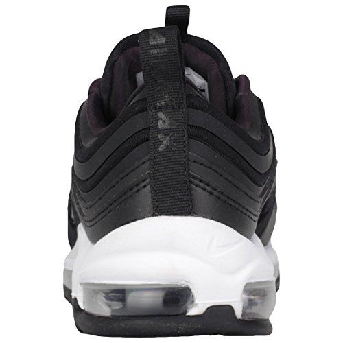 de Nero Femme Nike Max 008 Black UL Air white 97 Chaussures Black Noir W Gymnastique '17 0qW1c0Cv