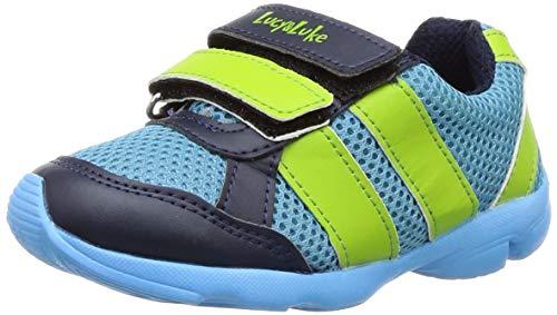 Footfun (By Liberty) Boy's Indian Shoes