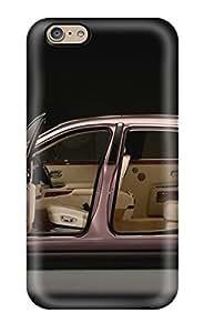 High Quality Bugatti Galibier 39 Case For Iphone 6 Plus / Perfect Case(3D PC Soft Case)