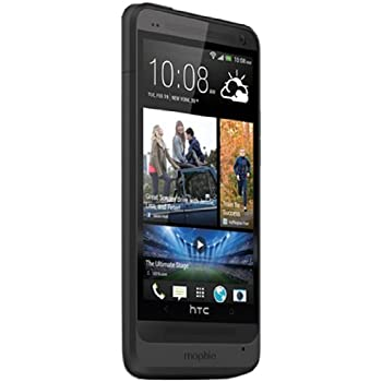 Mophie Juice Pack for HTC One M7 (2500 mAh) - Black