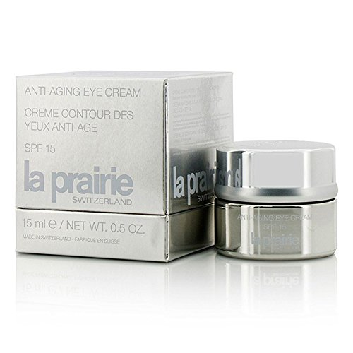 La Prairie Anti Aging Eye Cream Cellular Protection Complex SPF15