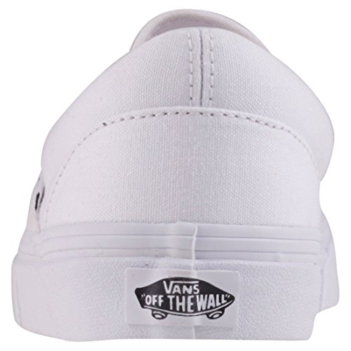 a Unisex Basso On Slip Classic Vans Canvas Sneaker Collo XZOXAPHw