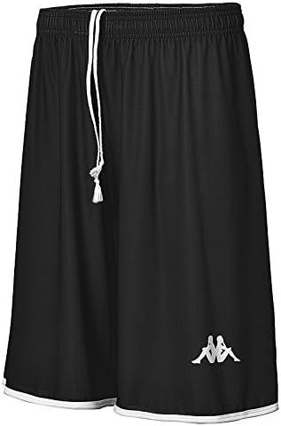 Kappa Opi Basket Short-Pantaloncini da Bambino