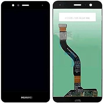 EMPE Pantalla Completa para Huawei P10 Lite (LCD + Tactil) (Marca by: Amazon.es: Electrónica