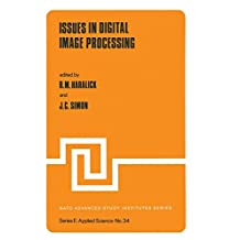 Issues in Digital Image Processing
