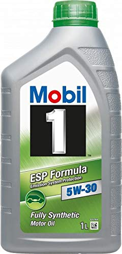 Buy mobil 1 esp formula 5w30