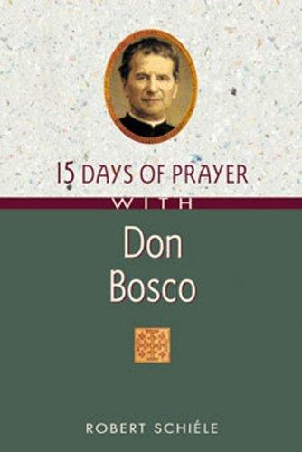 15 Days of Prayer With Don Bosco