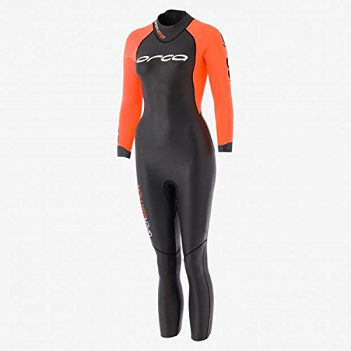 Orca Womens Openwater Fullsleeve Wetsuit product image