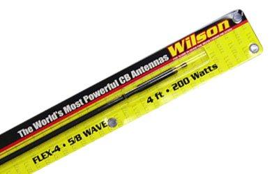Wilson 305-4FD Silver Load Series 4