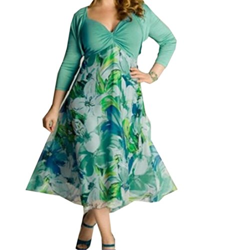 Aprilley Womens Printed Essential Sundress product image