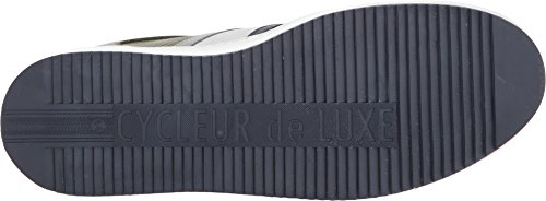 171163 Cdl Cycleur Uomo Luxe Sneaker Verde De PzTTtx