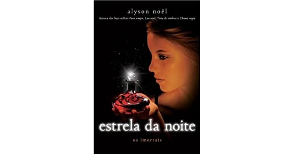 Alyson Noel Immortals Pdf